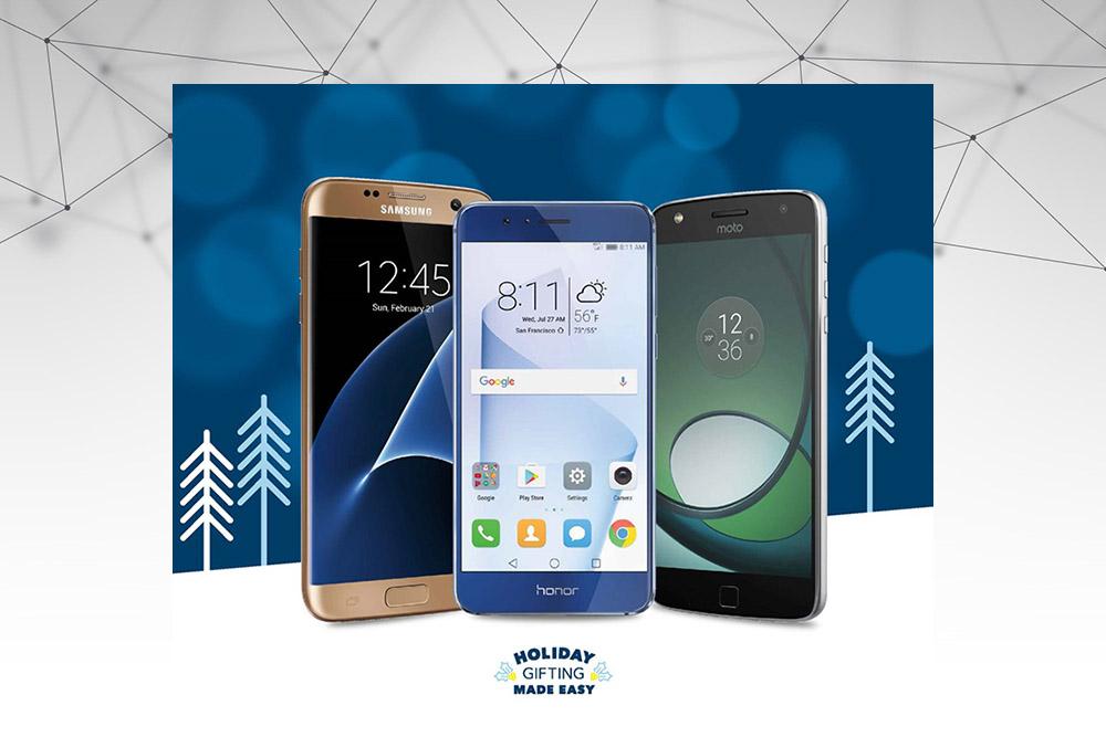 Best Buy Unlocked Smartphone