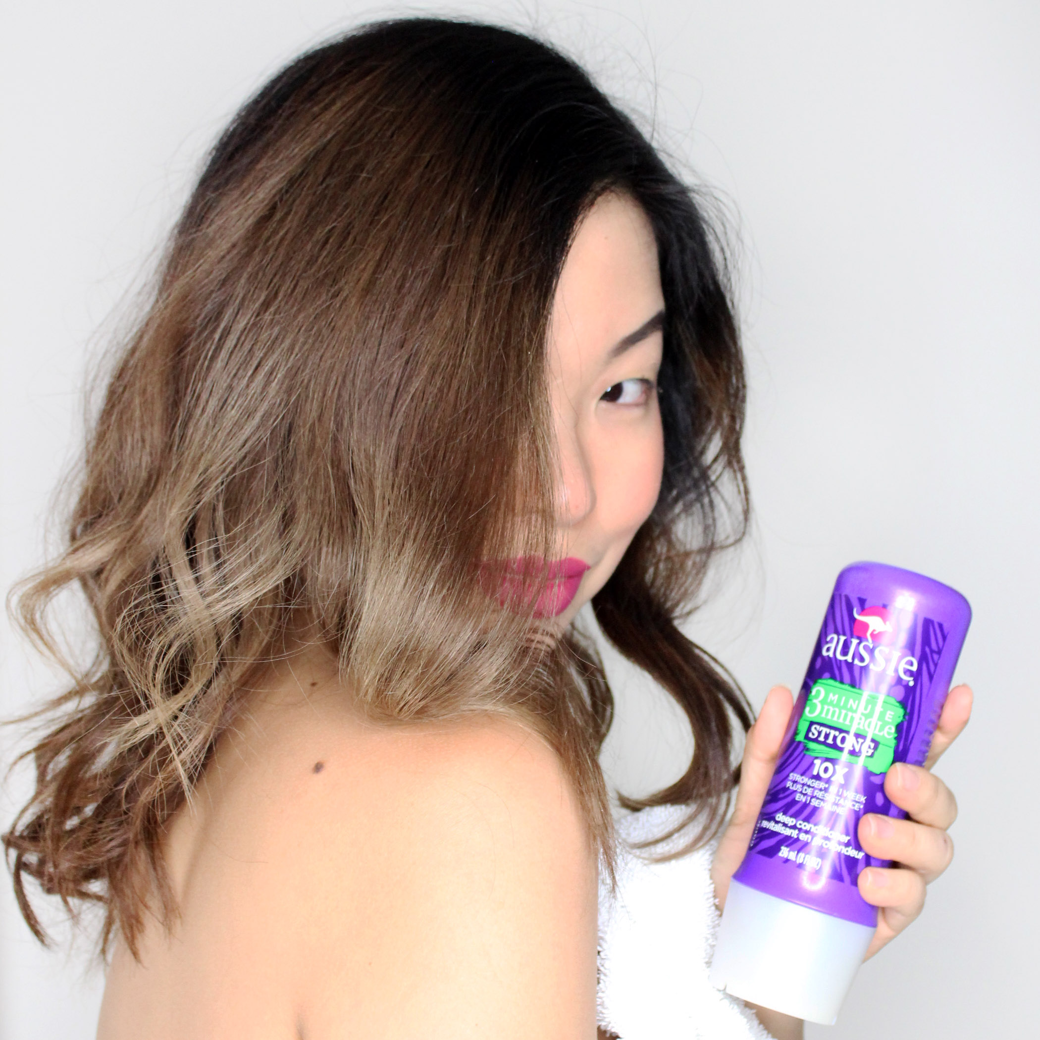 Aussie Hair Products