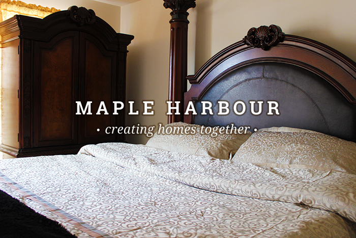 Maple Harbour