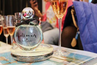 Kate Spade VIP Blogger Event