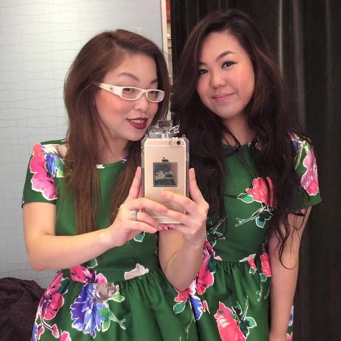fashion blogger angela bethea