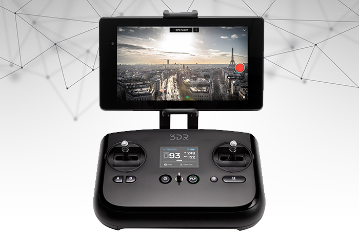 Best Buy 3D Robotics Solo Drone
