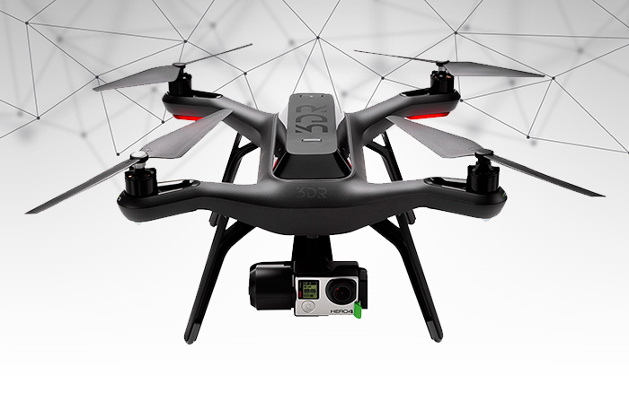 Best Buy 3D Robotics Solo Drone