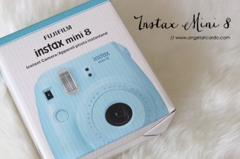 Unique Instant Photo to Last a Lifetime with Fujifilm Instax Mini 8