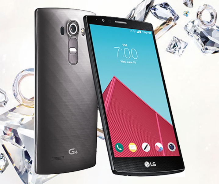 Experience the new LG G4 Smartphone at Best Buy