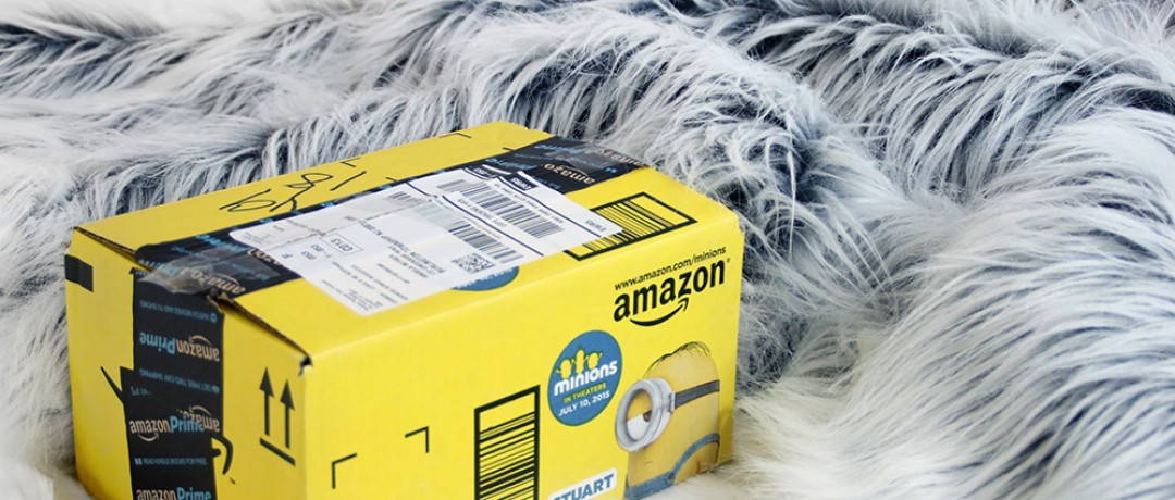 Shop and Save with Amazon Prime Student