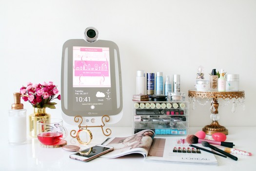 HiMirror Plus – the future of all skincare devices