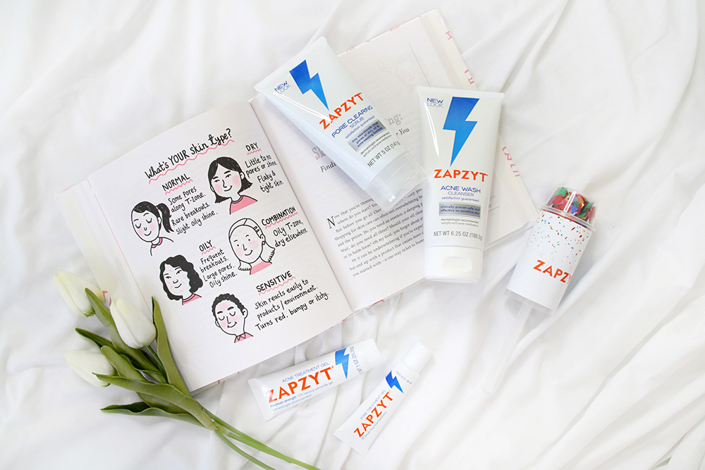 Zapzyt best acne treatment products