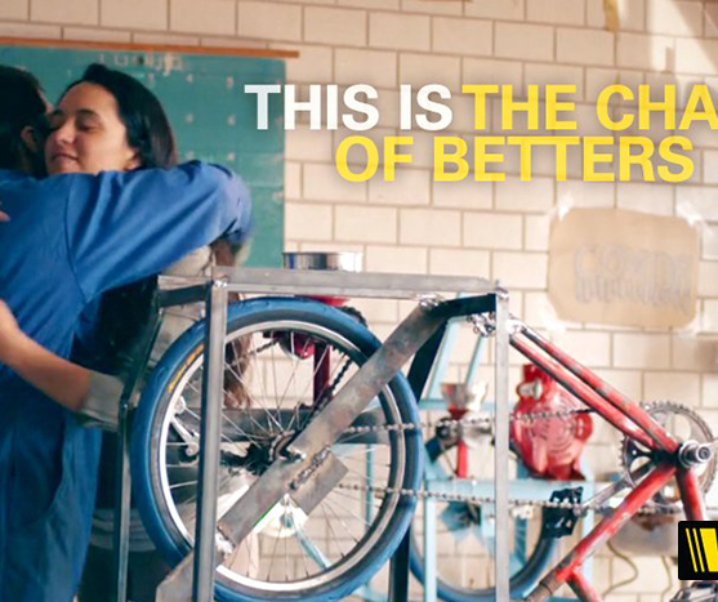 """Help Change Lives with Western Union """"Chain Of Betters"""""""