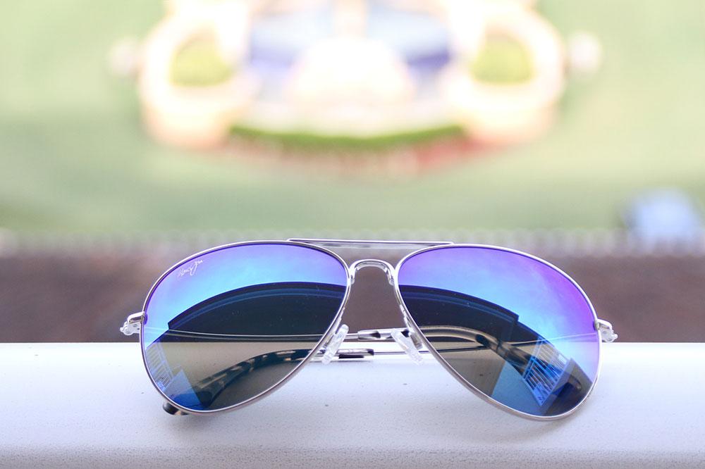 Maui Jim Sunglassess