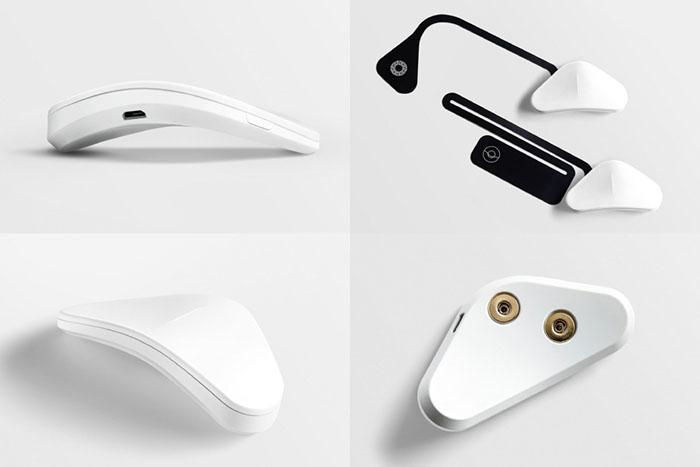 THYNC wearable tech