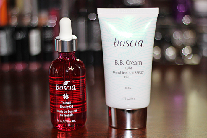 Boscia Preservative Free Skin Care
