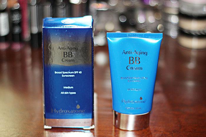 Hydroxatone Anti-aging BB Cream iFabbo