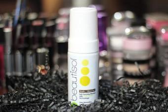 Beautisol Medium Self-Tanning Mousse Kit