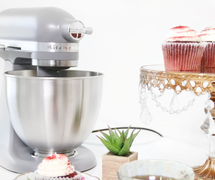 KitchenAid Artisan Mini – The Mighty Mini for Every Home