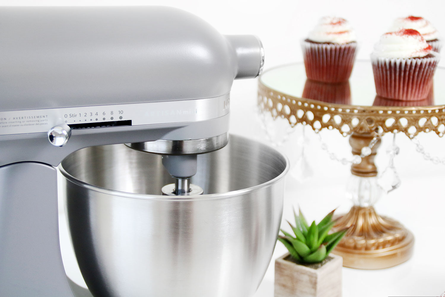 Kitchenaid Mini Mixer