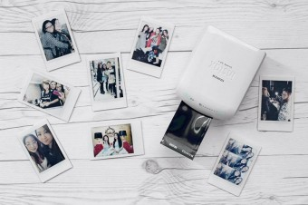 Gadget Must Have – Fujifilm Instax Share Printer!