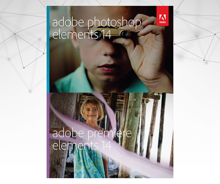Transform your photos & videos with Adobe PhotoShop Elements + Premiere Elements 14 #BestLifeEver #PSE