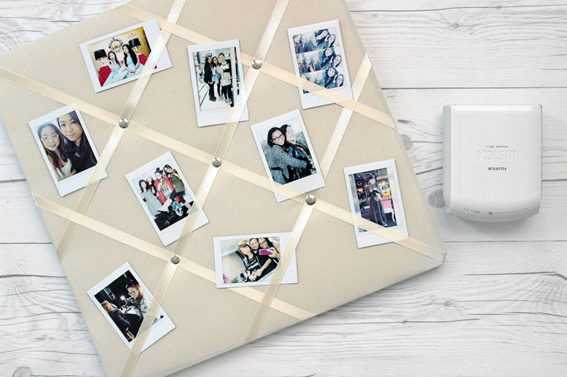 Fujifilm instax share printer review
