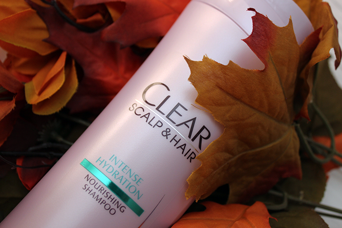 Clear Scalp & Hair Review