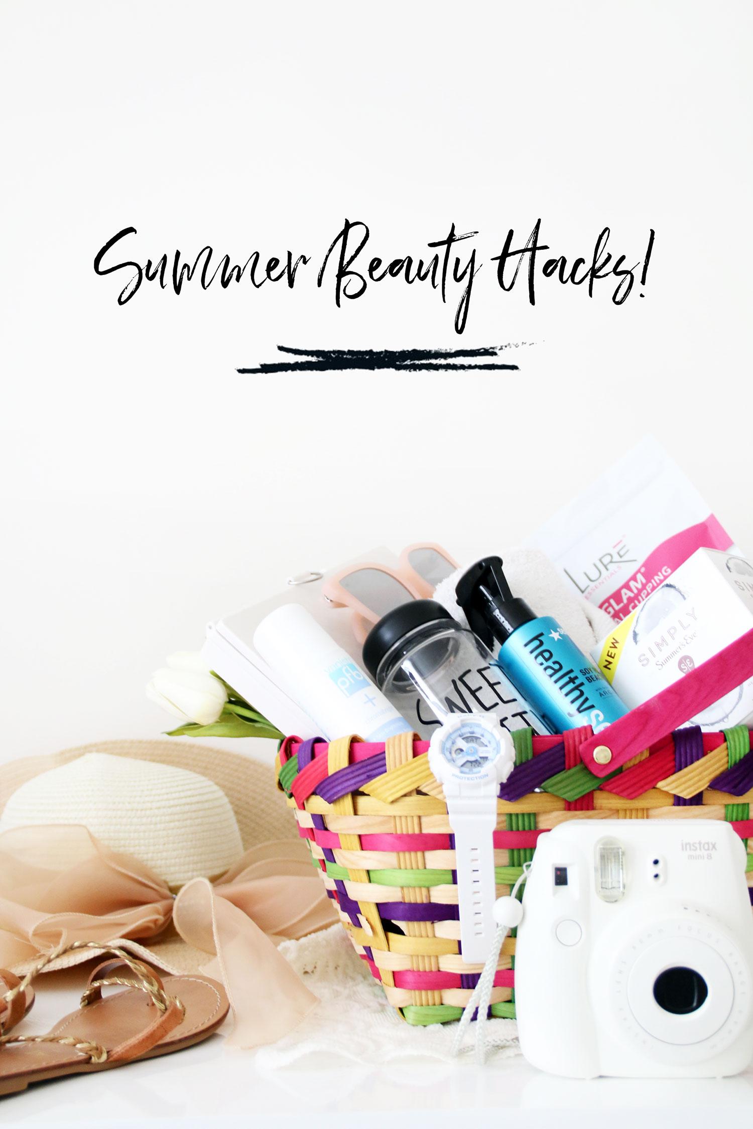 #BeautyHacksBBoxx