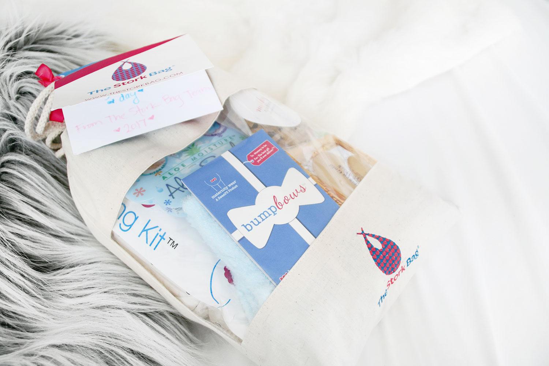 The Stork Bag