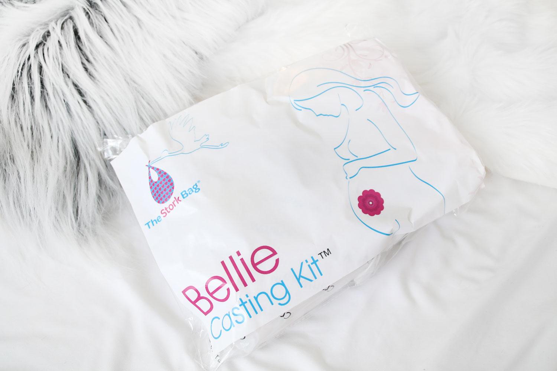 Bellie Casting Kit