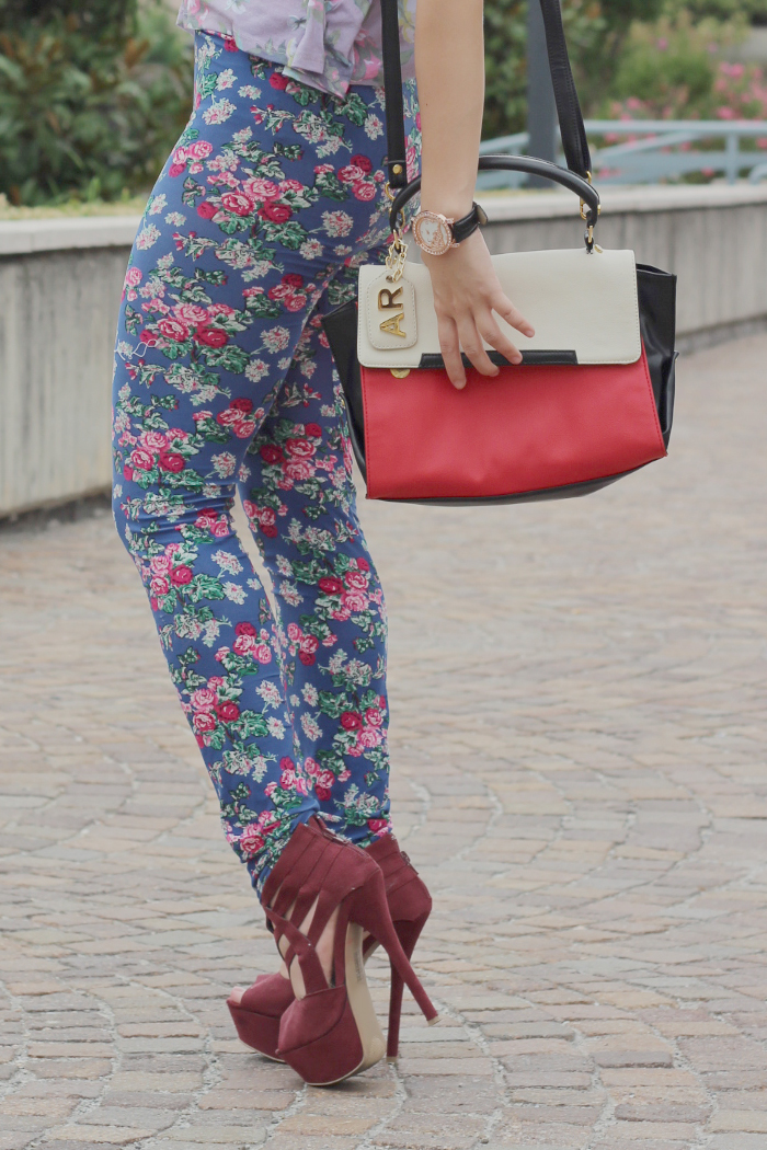 Toteteca Custom Handbag
