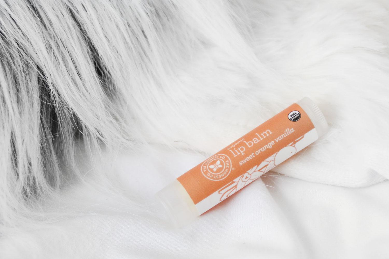 The Honest Company Honest Organic Lip Balm