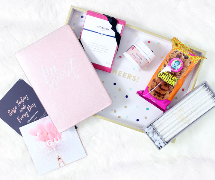 PopSugar Anniversary Box: Celebrating the PopSugar Way!