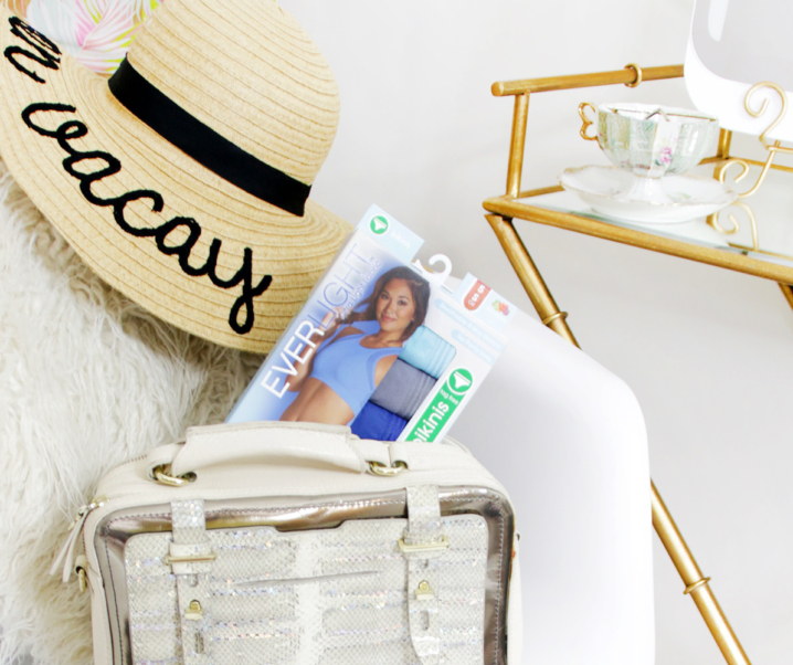 What to Pack in Your Carry-On Bag and WHY