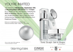 Clinique Sonic System