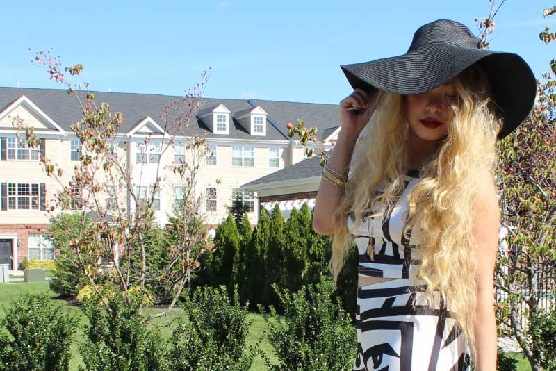 Ami Clubwear Fashion Blogger
