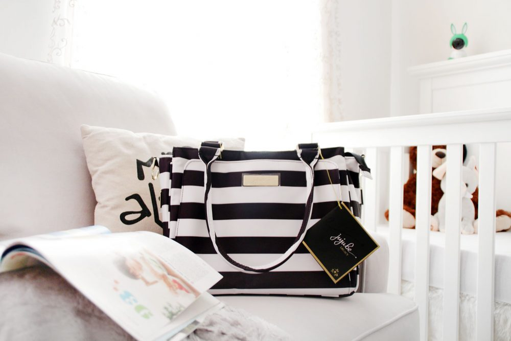 jujube diaper bag