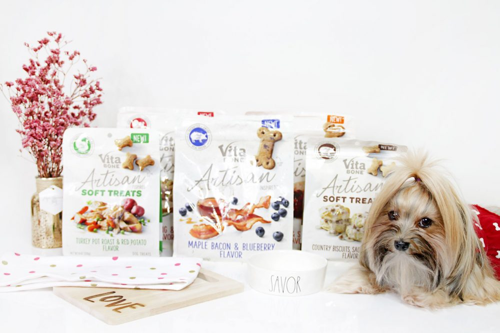 Vita Bone treats