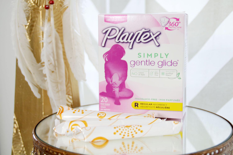 Playtex Simply Gentle Glide