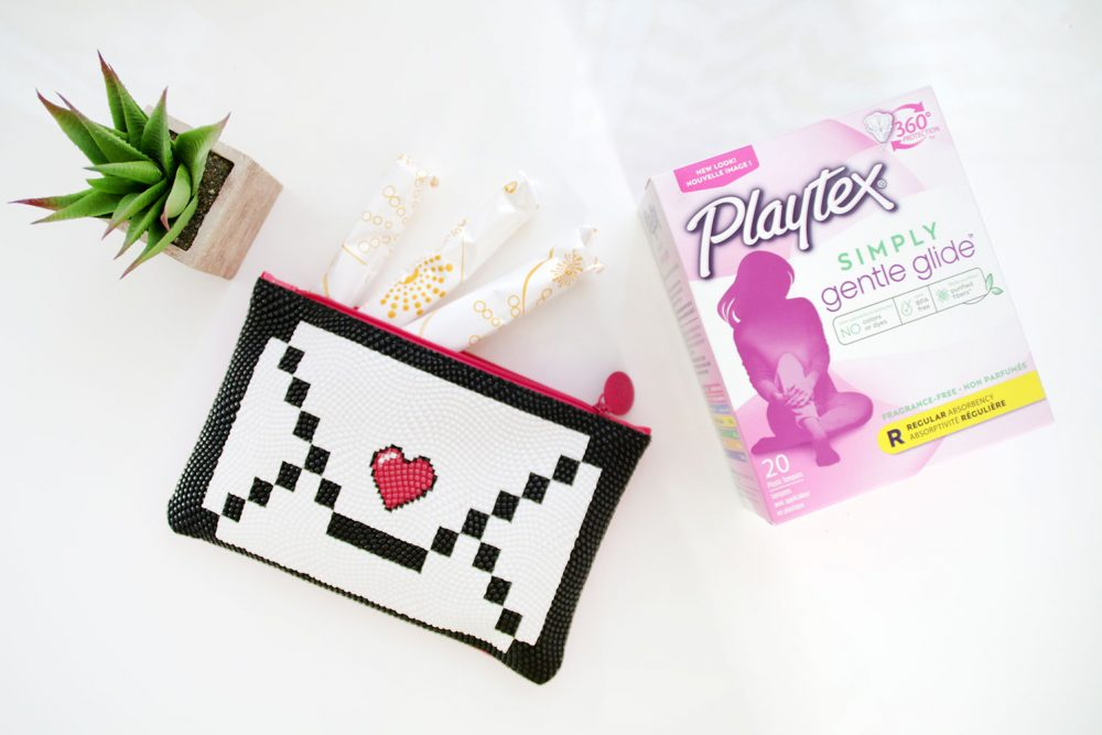 Playtex Simply Gentle Glide
