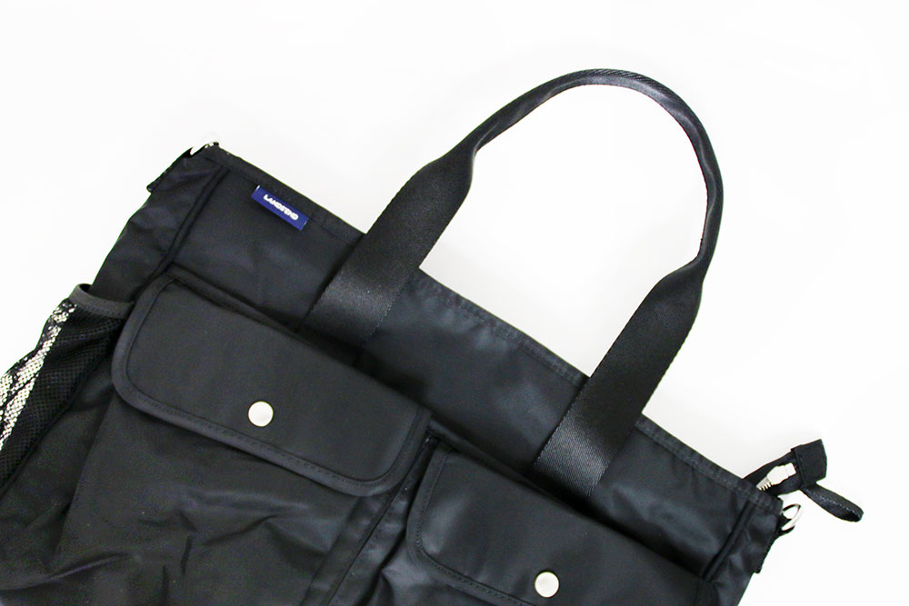 Land's End Diaper Bag
