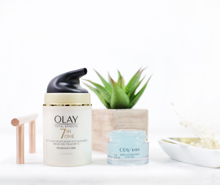 Take the #Olay28Day Journey and Start Looking Your Best