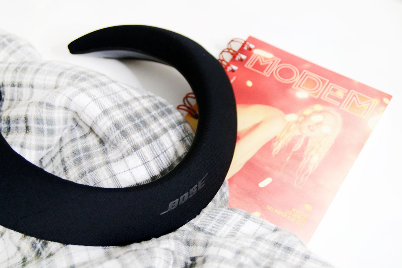 Bose SoundWear Companion Speaker
