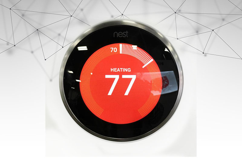 Bestbuy Nest Smart Thermostat Review