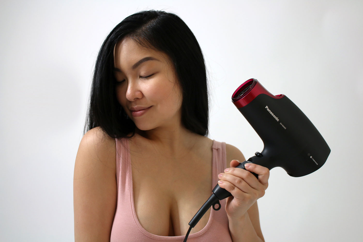 Panasonic EH-NA65-K nanoe™ Hair Dryer