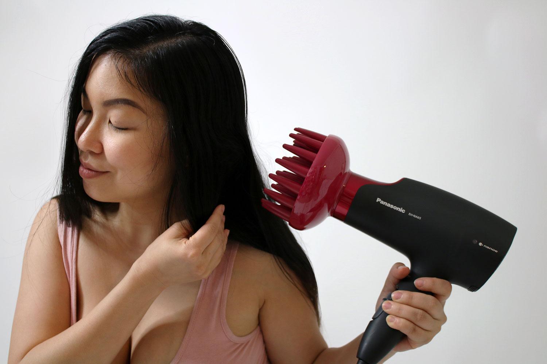 Panasonic EH-NA65-K nanoe™ Hair Dryer