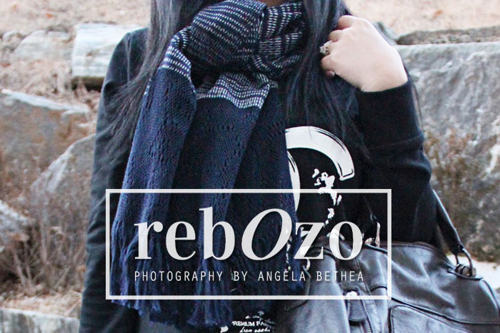 rebozo by chilpa