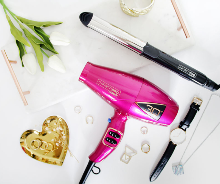 Style Your Hair Effortlessly with Conair