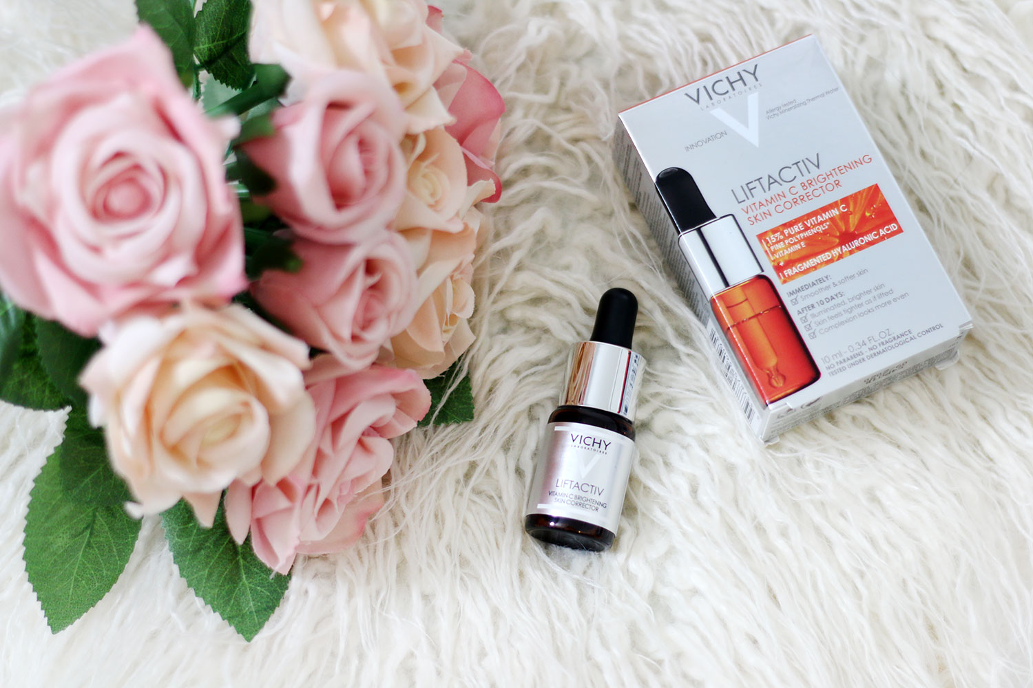 Vichy LiftActiv Vitamin C Serum