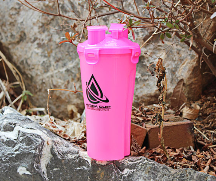Fitness Partner in Crime – Hydracup