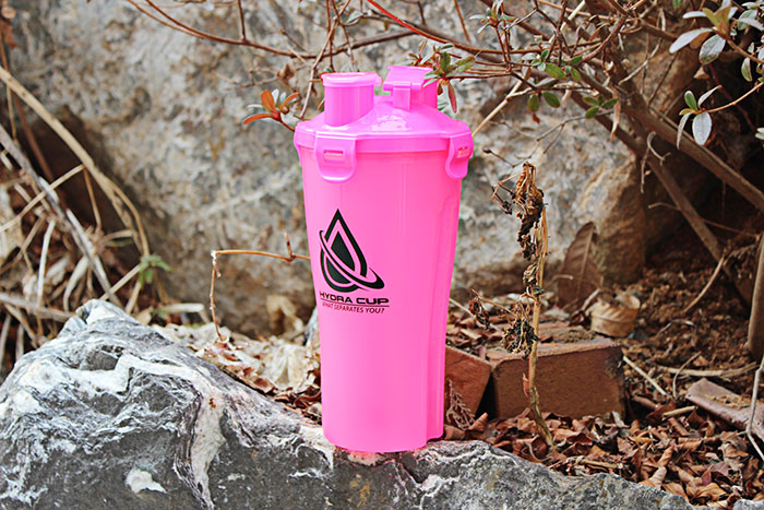 Fitness Partner in Crime - Hydracup