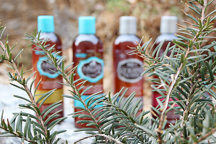 Hask Hair conditioning treatments