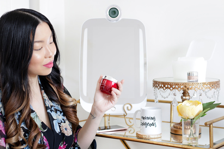 Olay Regenerist Microsculpting Cream